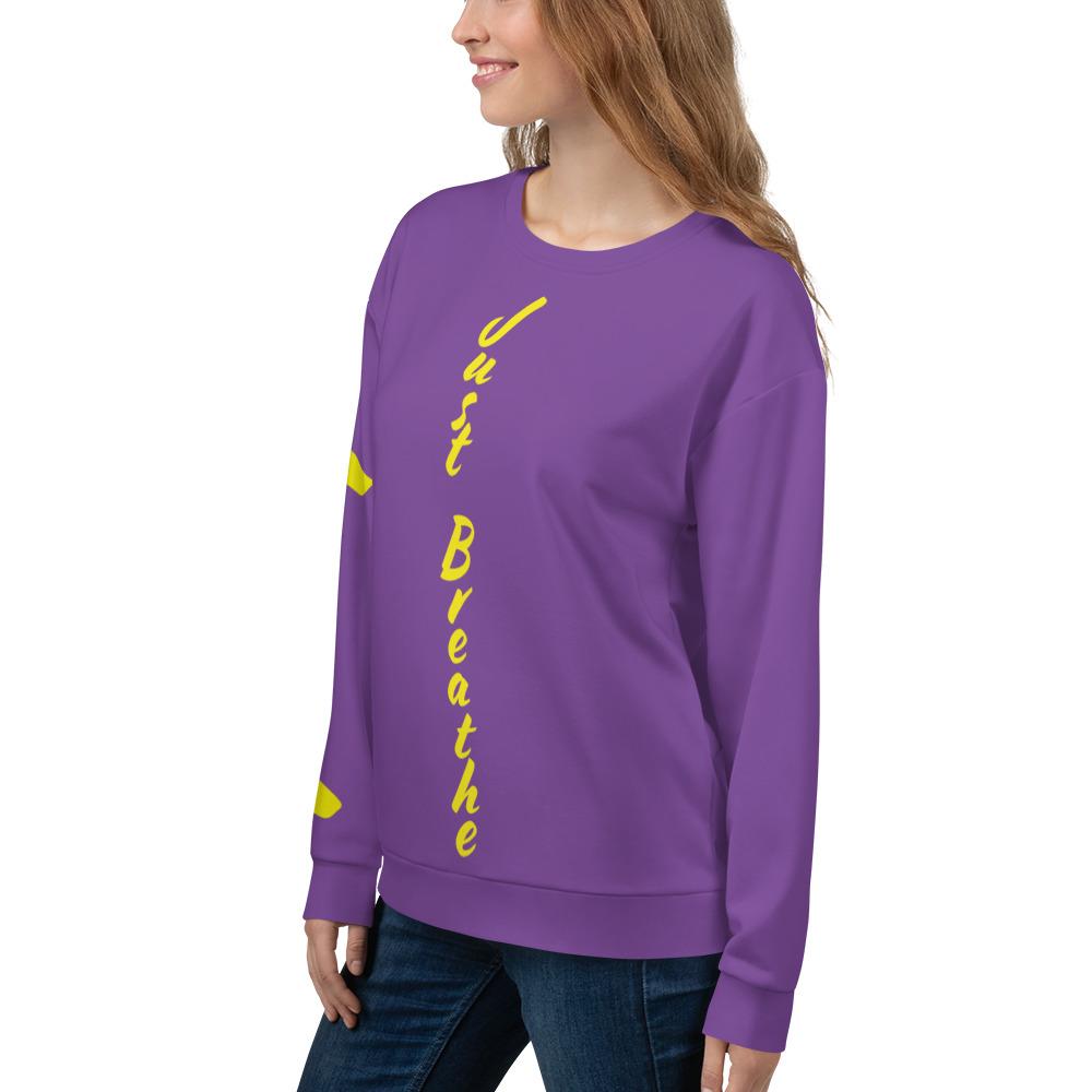 Janet S Sweatshirt T4mefitness